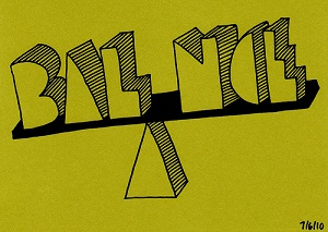 content marketing balance